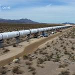 Austin's future hyperloop: Texas route among 10 finalists in global challenge for revolutionary tech