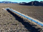 Traveling down a tube at airline speeds: Is hyperloop coming to Colora