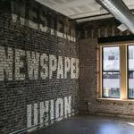 Old and new: A look inside a tech firm's new downtown HQ