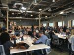 Galvanize opens its Phoenix campus with 48 companies relocating to