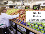 Sprouts Farmers Market expanding in Atlanta (SLIDESHOW)