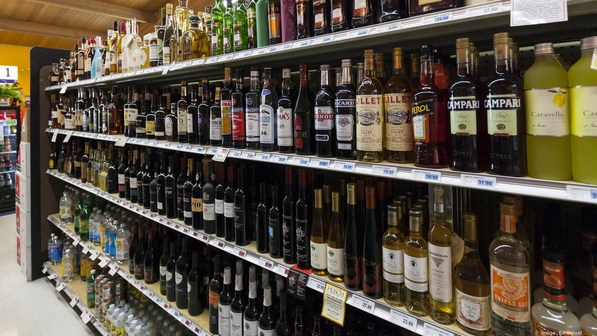 Wal Mart Wmtnyse Backed Whiskey And Wheaties Push In Florida
