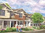 Downsized Cedarburg apartment plan endorsed, up for final vote next week