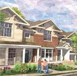Downsized Cedarburg apartment plan endorsed, up for final vote next week
