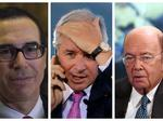 Here's a look at Trump's private equity pals