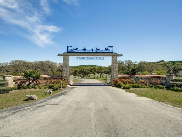 World-Class Equestrian Estate with Premier Operations