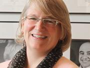 Megan Karch is CEO of FareStart.