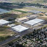 Tesla seals the deal on East Bay's largest industrial lease ever