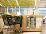 Juicero launches juice bars in Whole Foods stores in SoCal