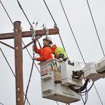 Portland General Electric seeks 4.8% rate increase