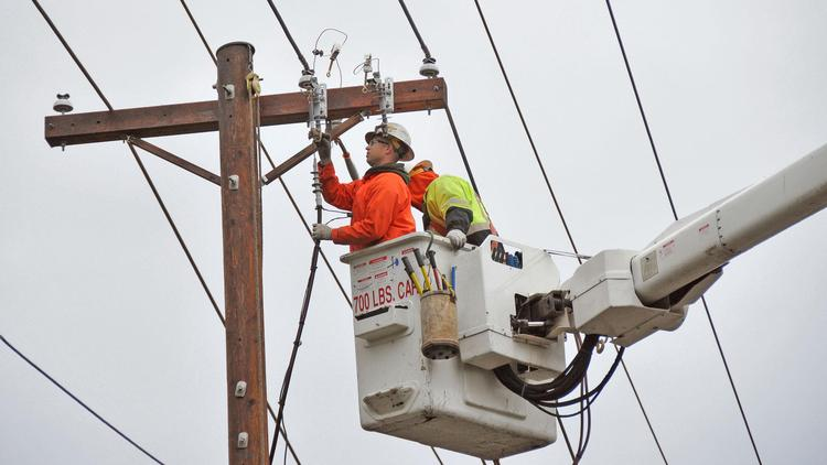 Transmissions And Distribution Investments Are A Factor In Rising Rates,  PGE Says.