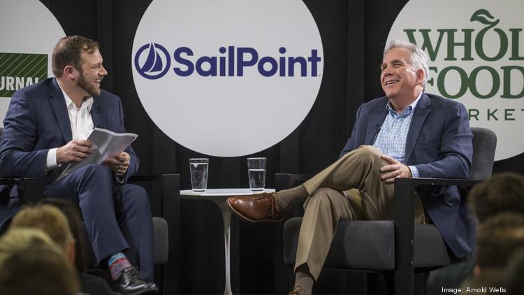SailPoint Technologies files to go public