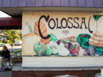 Former Colossal Cafe location will become a tiny sandwich shop