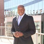 <strong>Turner</strong> honored with <strong>Turner</strong> Community Leadership Award