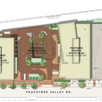 Buckhead property along future Beltline expansion sold to self-storage developers