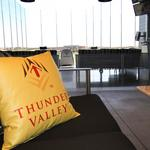 Thunder Valley sponsors top floor of Roseville's Topgolf