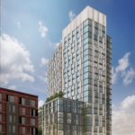 Boston Properties' Oakland tower next to BART poised to win approval
