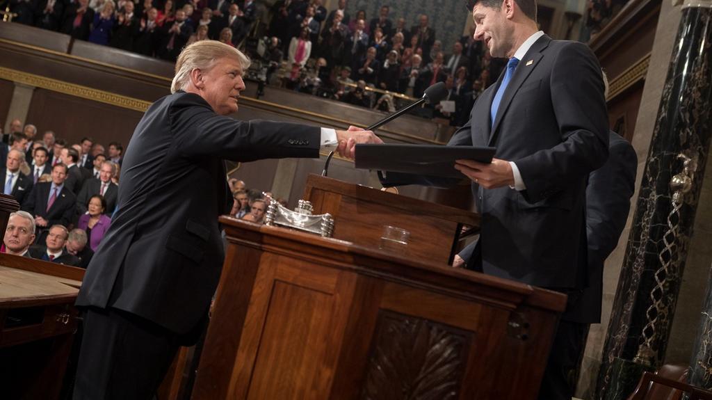 Healthcare: GOP bill still in jeopardy?