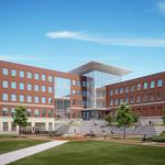 UAB to start work on new Arts & Sciences Building this summer