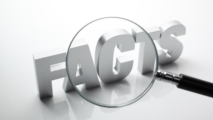 Facts vs. alternative facts in corporate decision-making