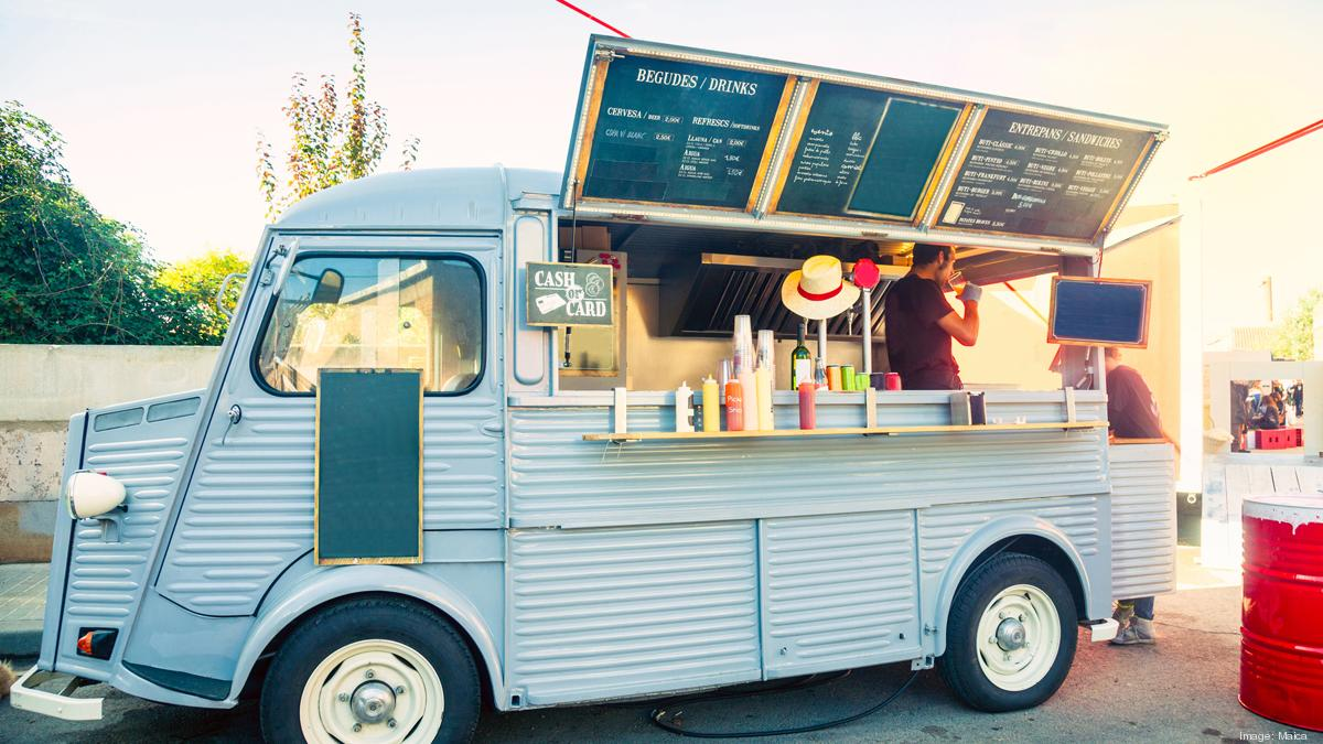Cinnamini Donuts owner launches retail leasing branch with Brixmor Property Group focused on food trucks - Philadelphia Business Journal