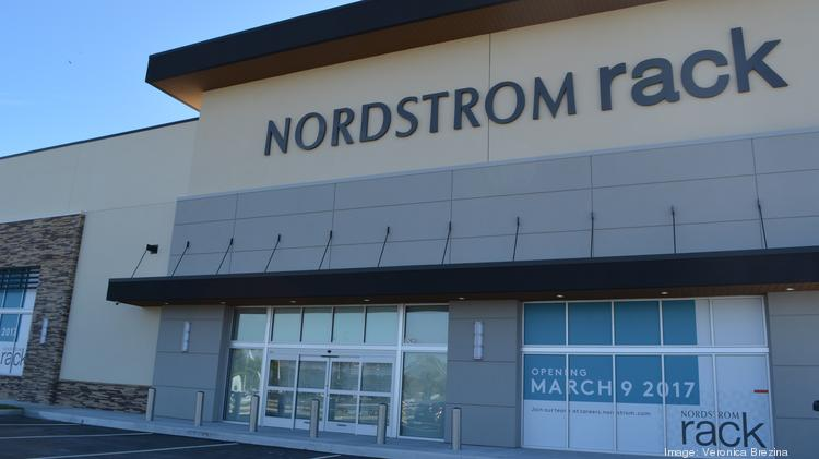Inside Winter Park S Nordstrom Rack Store Next To Whole