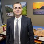 Journal Profile: Anas Daghestani leads Austin Regional Clinic through disruptive times