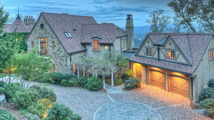 Hereu0027s The Most Expensive House For Sale In North Carolina (PHOTOS)