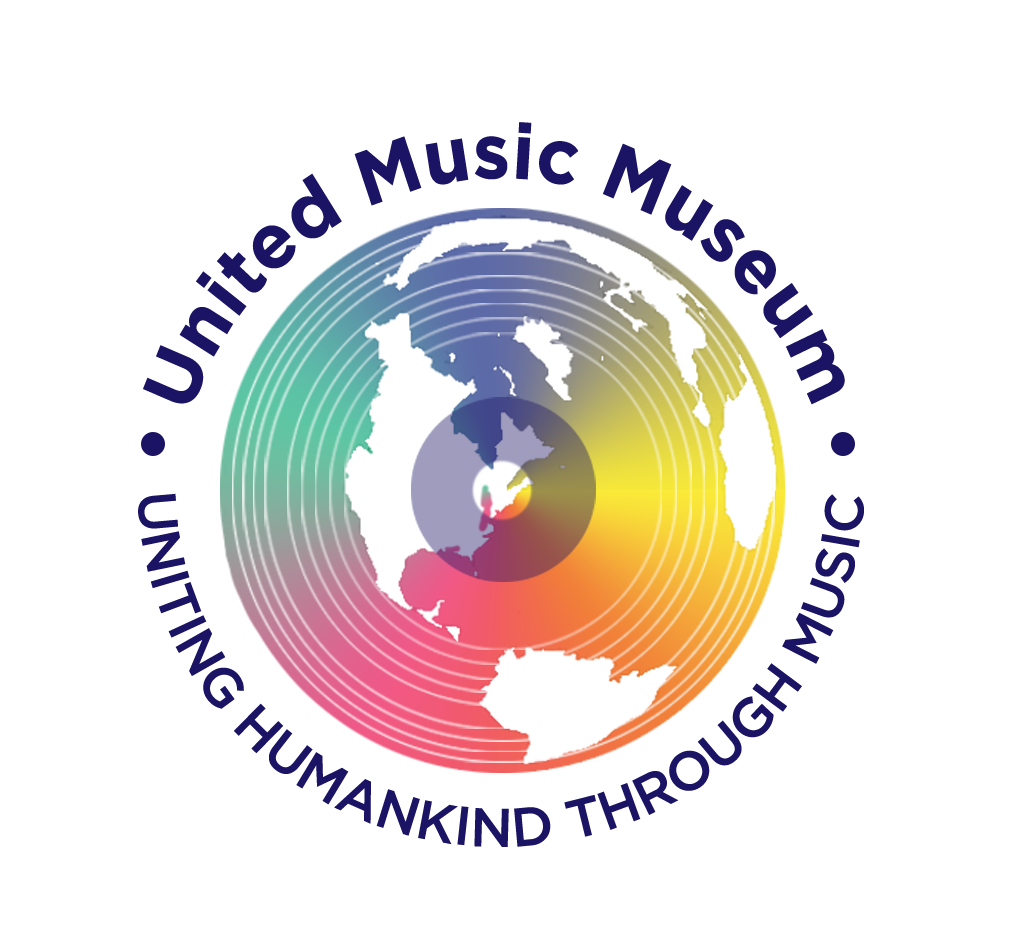 United Music Museum's Inaugural Event - The Power of Music In Conflict