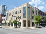 Fleetio is moving its headquarters to the top floor of the 1900 Building across from the Pizitz.
