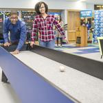 Boys & Girls Clubs celebrates reopening of Sherman Park facility: Slideshow