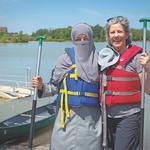 Niagara U., University at Buffalo maintain international focus