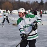 Ready for a cold one? Summit backs Adult Hockey Association