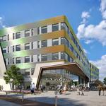'Innovation center,' restaurant to open at Cortex