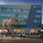 Microsoft to open new regional HQ in Cortex