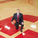 Hoopla Q&A: <strong>Neil</strong> <strong>Sullivan</strong>, University of Dayton athletic director