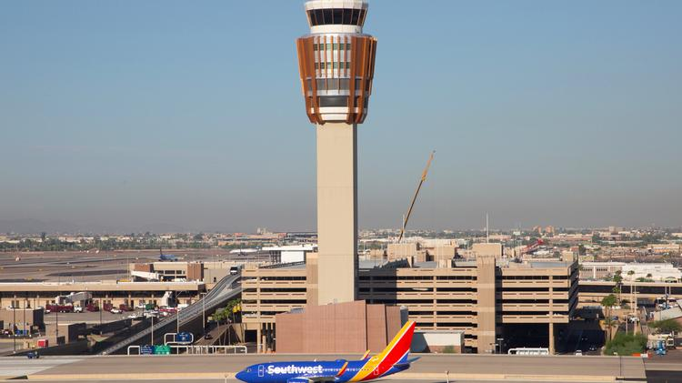 Southwest Airlines Making 40 Million Investment In