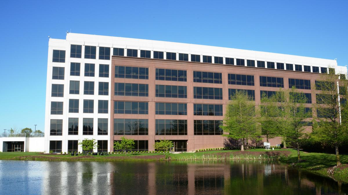 group rmc adds to central ohio office portfolio with 77 million deal in dublin columbus. Black Bedroom Furniture Sets. Home Design Ideas