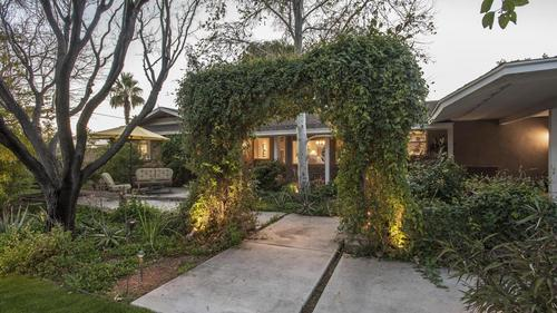 Don't Miss This Charming Arcadia Ranch Style Home
