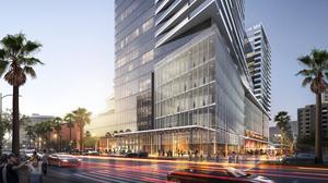 Amid high-rise construction boom, San Jose tweaks how it enforces development rules