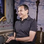 Bob <strong>Iger</strong> to shareholders: I am Disney's voice on Trump council