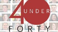 40 Under 40 honorees tell why they like living in Charlotte