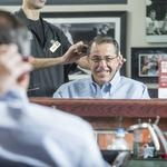 Executive Inc.: How Jim Valenzuela went from rodeo dreams to cutting hair