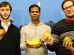 Food-waste-fighting tech company with NU roots raises $800,000