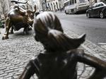 Finance: 'Fearless Girl' here to stay?