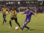 Louisville City FC signs television broadcast deal