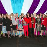 Photos: BusinessWomen First awards ceremony