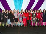 Photos: BusinessWomen First awards ceremony