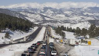 Would you favor a sales tax hike to fix Colorado's transportation system?