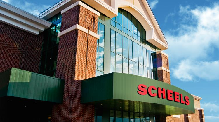 36e853a1631 Scheels All Sports Inc. announced this week that a Scheels store will  moving into the